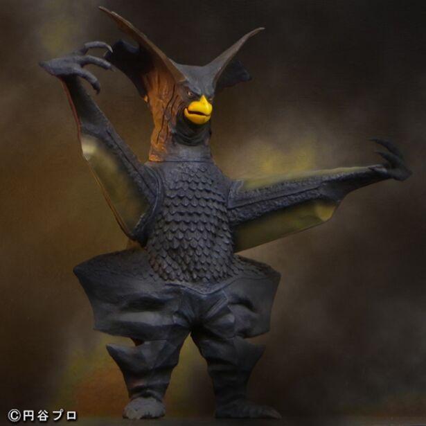 大怪獣シリーズ 「ギエロン星獣 ナイトカラーver.」 ショウネンリック限定商品