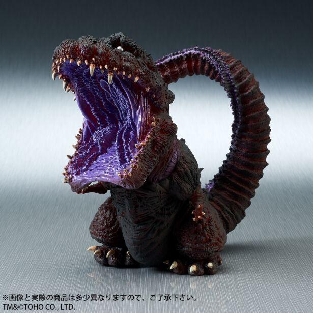 【流通限定】ゴジラ(2016)覚醒発光Ver.