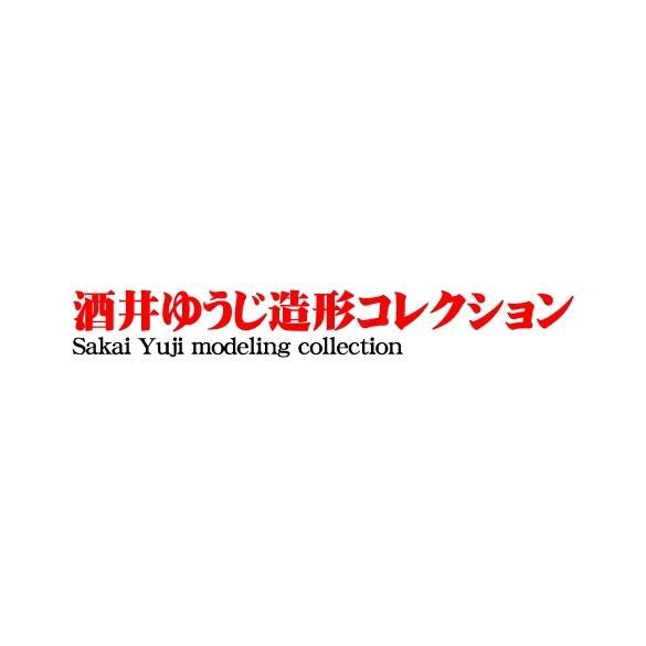 Sakai Yuji modeling collection