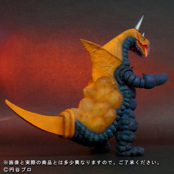 FAVORITE SCULPTORS LINE  円谷30㎝シリーズ「バキシム」 ショウネンリック限定版