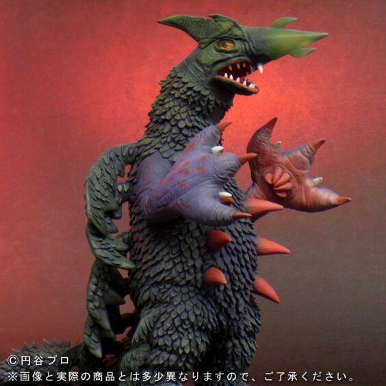 大怪獣シリーズ  「ガラン」  ショウネンリック限定商品