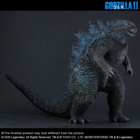 Godzilla(2019) Second order