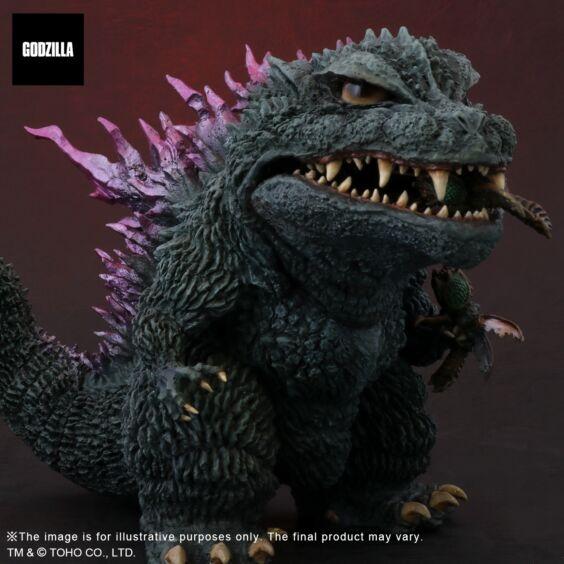 Godzilla(2000)