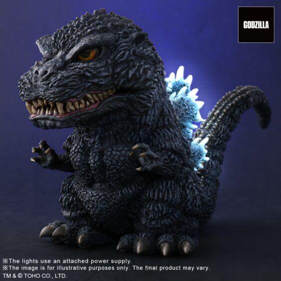 Godzilla(1989)