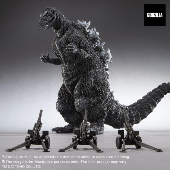 Favorite Sculptors Line Godzilla(1954)
