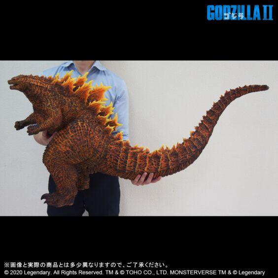 バーニング・ゴジラ(2019) (2021年1月発送分)
