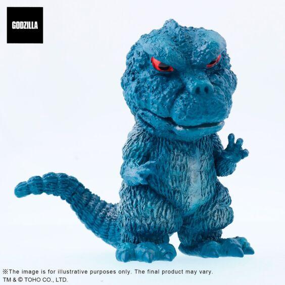 Godzilla vs. Hedorah Bullmark Color Ver.