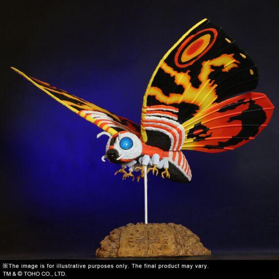 Mothra(1992)