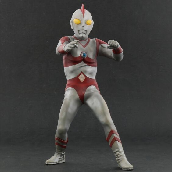 ULTRAMAN 80 Fighting Color Ver.