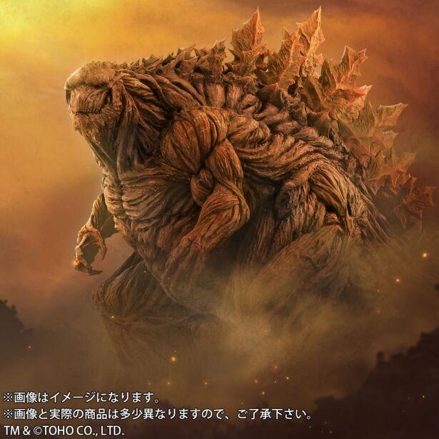 東宝30㎝シリーズ ゴジラ・アース ショウネンリック限定版