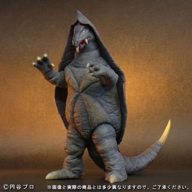 大怪獣シリーズ 「プルーマ」 ショウネンリック限定商品