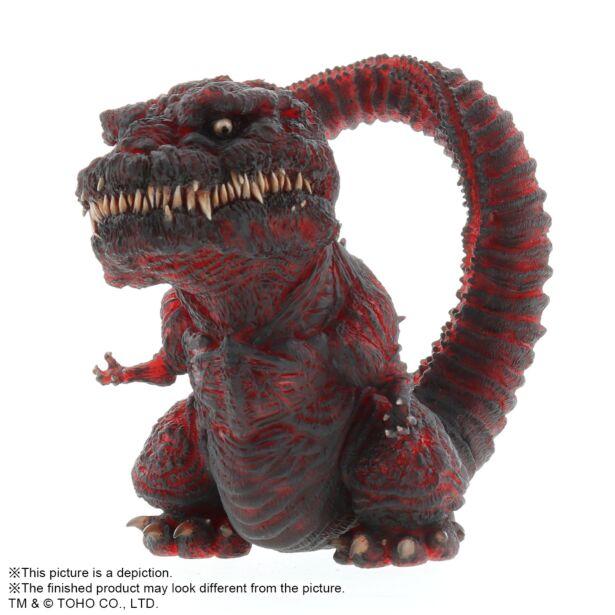 Godzilla(2016) Clear Ver.