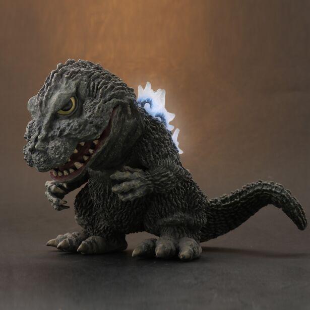Godzilla(1962) Light Up Ver.