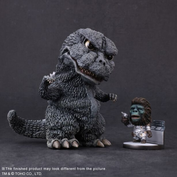 Godzilla(1974)
