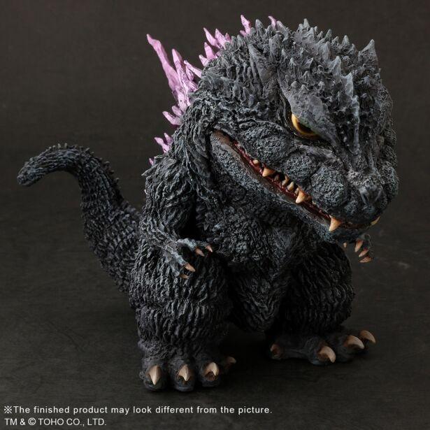 Godzilla (1999)