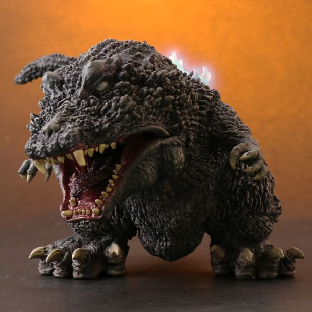 Godzilla(2001) Light Up Ver.