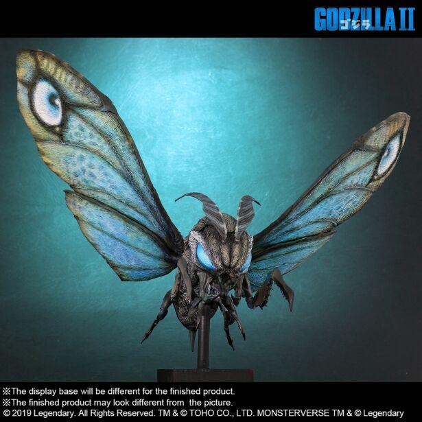 Mothra(2019)