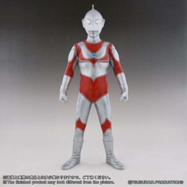 Ultraman Jack (RETURN OF ULTRAMAN)
