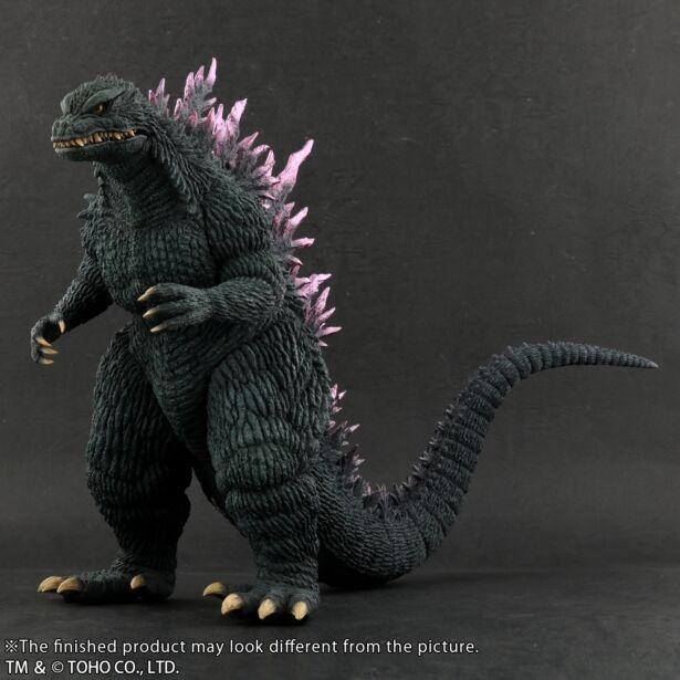 Godzilla(1999)