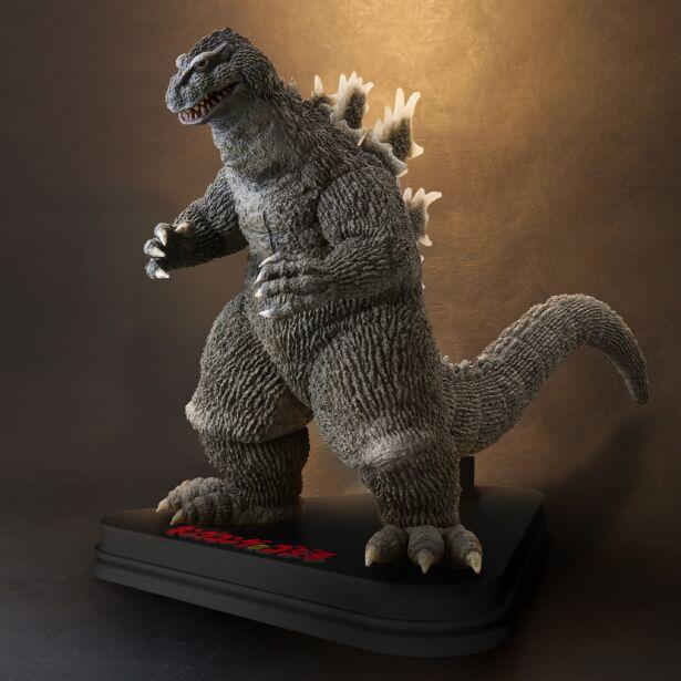 Favorite Sculptors Line Godzilla(1962)
