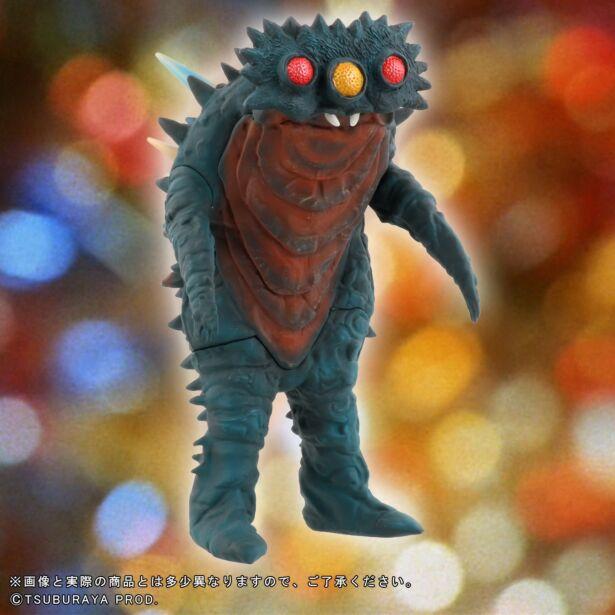 ウルトラ大怪獣シリーズ5000 ビーコン