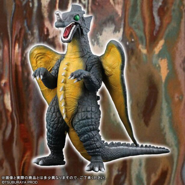 ウルトラ大怪獣シリーズ5000 カメレキング